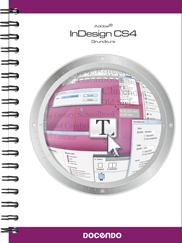 InDesign CS4 : grundkurs av Ulrika Nilsson