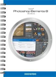 Photoshop Elements 8 Grundkurs av Christian Sjögreen